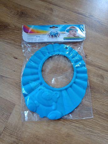 Nowe rondo kąpielowe Canpol daszek kąpielowy rozmiar 0+