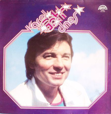 KAREL GOTT Dnes - Płyta LP Vinyl 33