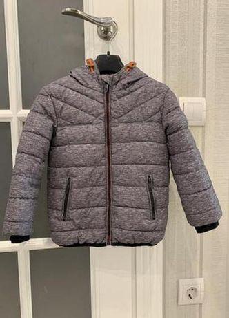 Демисезонная куртка pamolino 98