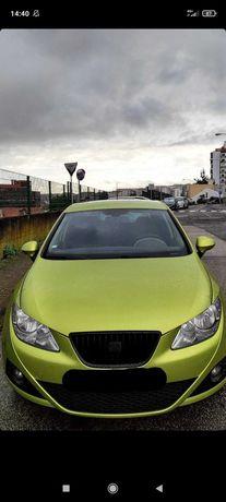 Seat Ibiza 1.9 TDI 140