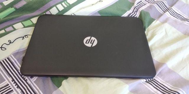 Ноутбук HP 15-g024er