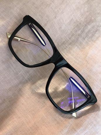 Christian Dior oprawki 100% oryginalne+szkła HOYA