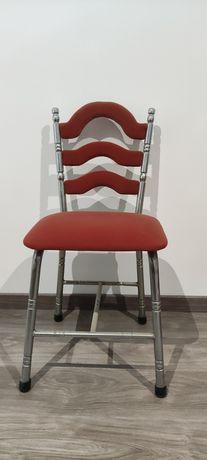 Conjunto 6 Cadeiras Vintage