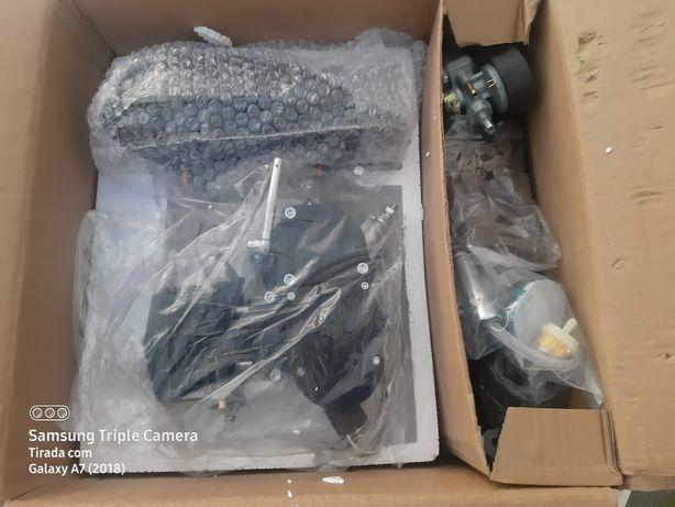 Kits completos de motores 80cc e 100cc