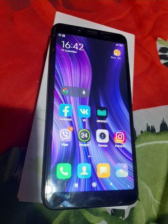 Xiaomi Redmi 6A .