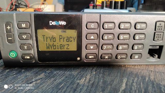 radiotelefony detewe profesjonalne