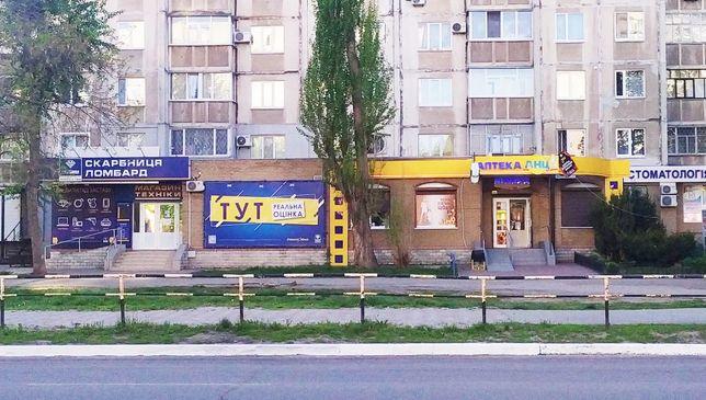Сдаётся в аренду магазин 136,5кв,м на остановке героев Сталинграда