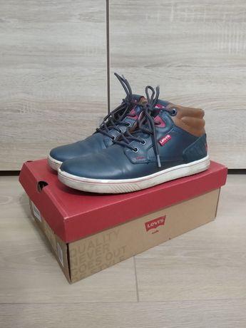 Buty chłopięce Levi's