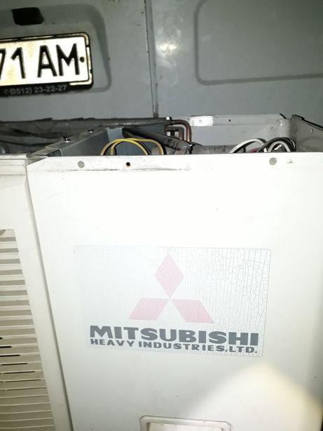 Кондицыонер, Mitsubishi, SRC71HE-S1