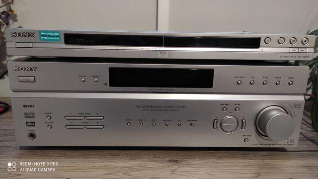 Sprzedam zestaw kina domowego Sony 5.1