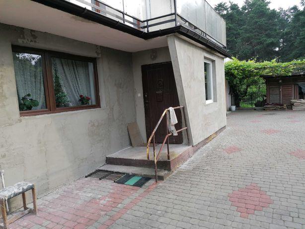 Dom całoroczny cena za dobę 200 złotych