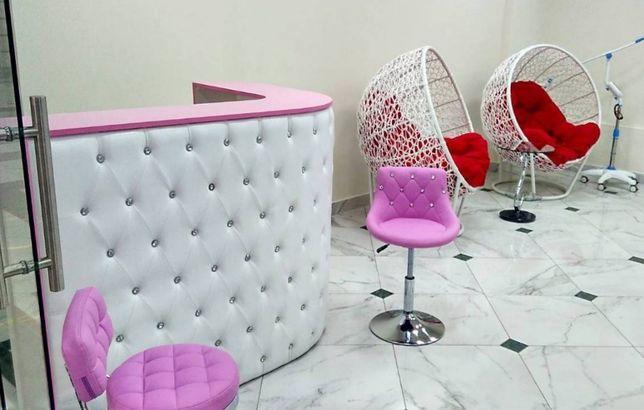 Мебель для салонов красоты, бьюти-индустрии