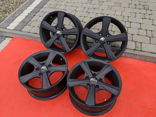 Диски R15 5 112 ET45 Skoda A5 A7 Volkswagen Caddy Touran Golf Jetta