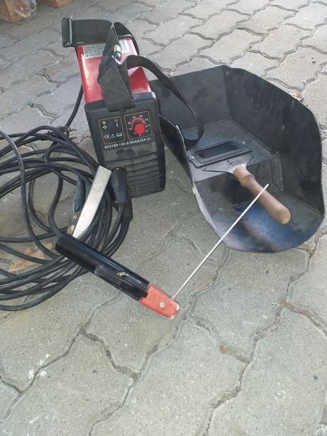 Spawanie elektrodą z dojazdem do klienta, bramy, stelaże fotowoltaika