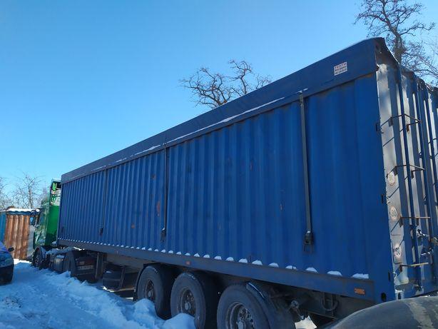 Зерновоз контейнеровоз