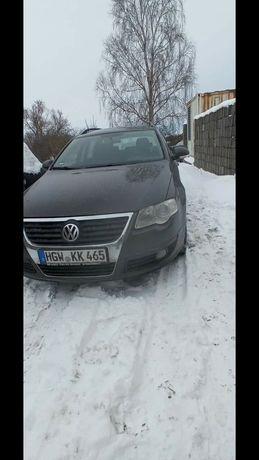 Volkswagen Passat B6 2.0 TDI CR promocja tylko ten weekend !