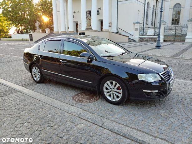 Volkswagen Passat VW Passat B6 2.0 TDI CR Doinwestowany i Zadbany