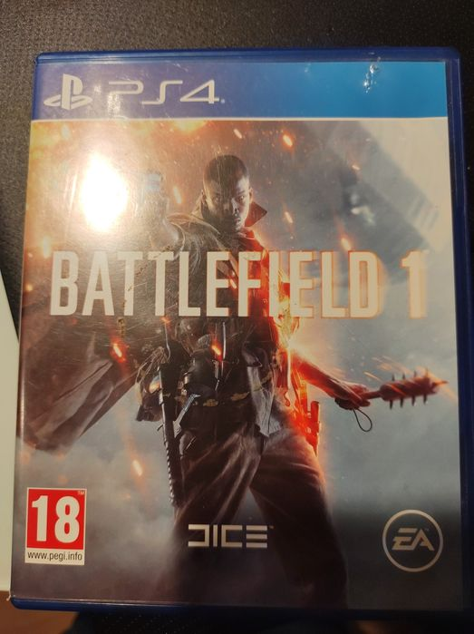 Battlefield 1. PlayStation 4 Białystok - image 1