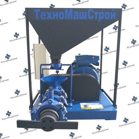 Экструдер зерновой (кормовой) ЭГК-350. Производительность 350 кг/час.