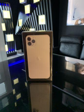 Apple IPhone 11 Pro Max 64GB Silver Master PL Ogrodowa 9 Poznan