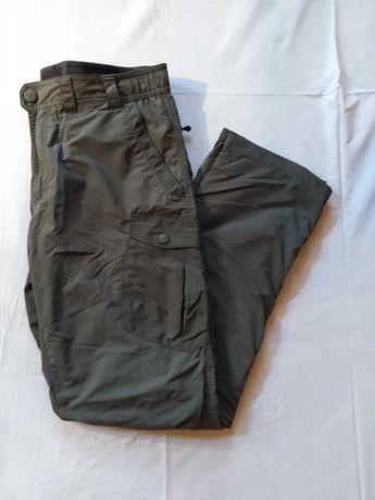 Ocieplane Spodnie Quechua