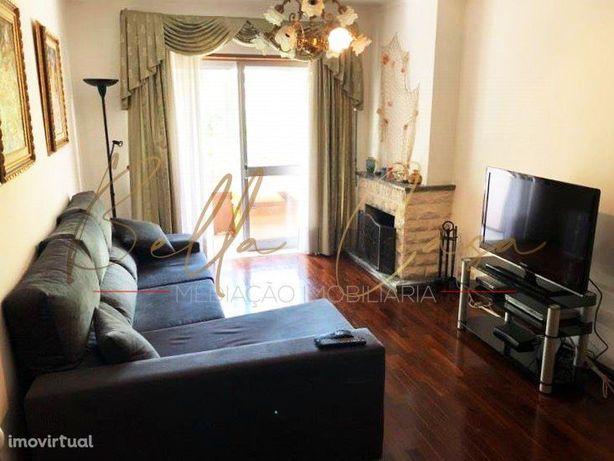Apartamento T3 - Esgueira