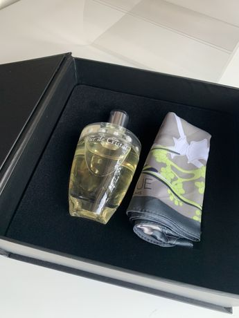 Новый нобор lalique fleur de cristal