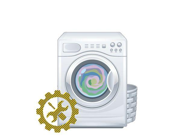 Ремонт стиральных машин. Замена подшипников от 1000 грн.
