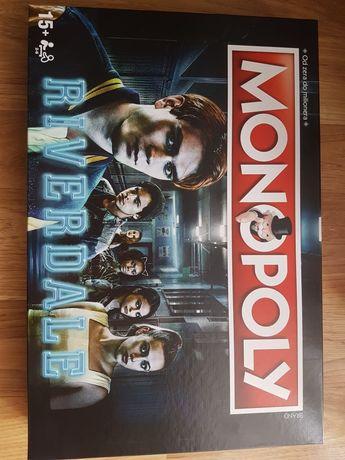 Gra Monopoly Riverdale