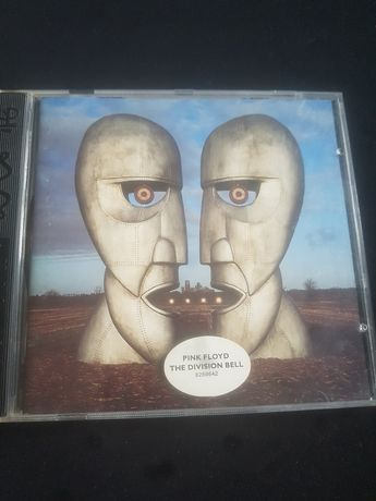 "Pink Floyd ,,Division Bell"" Cd"
