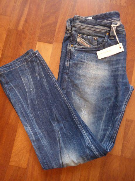 Diesel Larkee jeansy 32/32