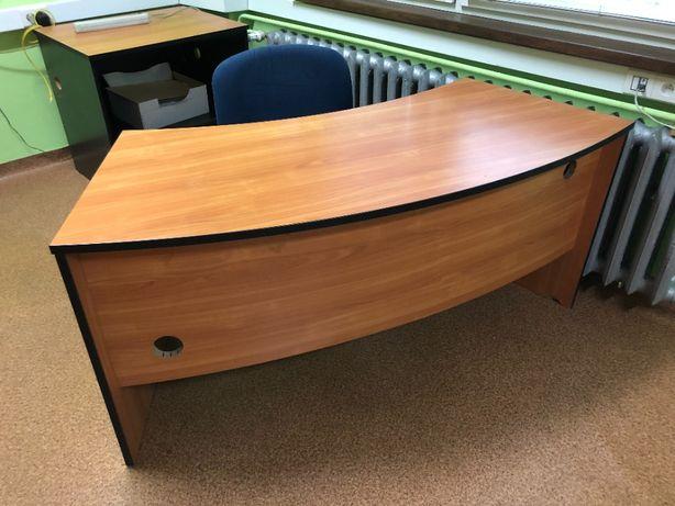 Wyposażenie biur, meble biurowe, szafy, stoliki, fotele, krzesła