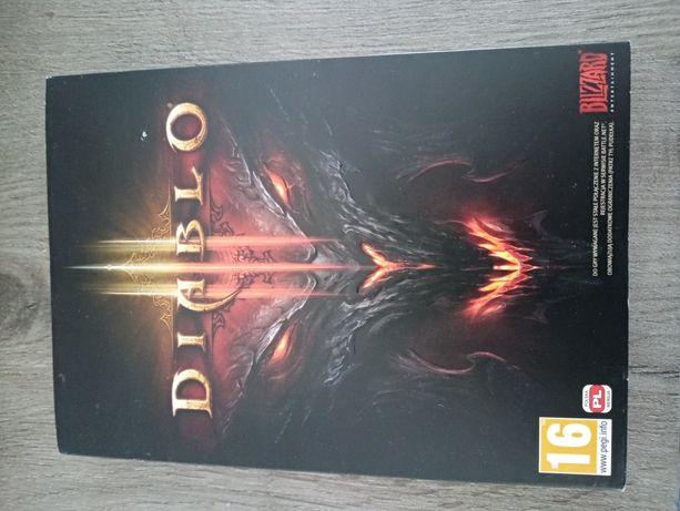Diablo III pc nowa