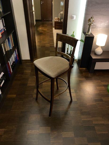 krzesła hokery do kuchni