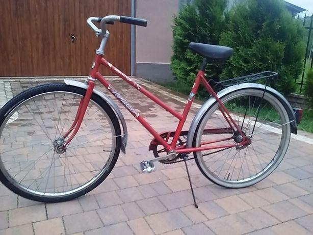 rower damka klasyczna kołoła 26 cali