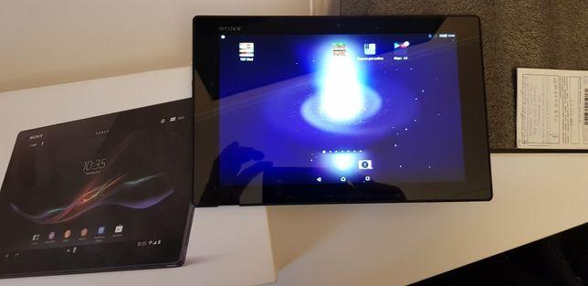Продам SONY мощный планшет Xperia Tablet Z SGP 321