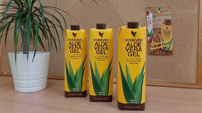 Aloe Vera Forever aloes do picia 1L