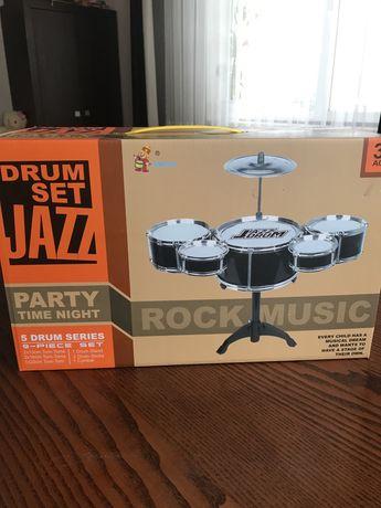 Барабаны, барабанная установка