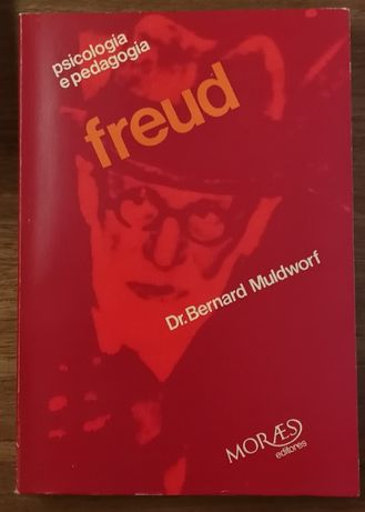 freud, dr. bernard muldworf, moraes