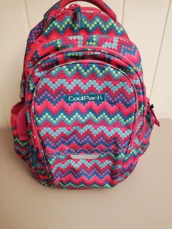 Plecak szkolny firmy Cool Pack