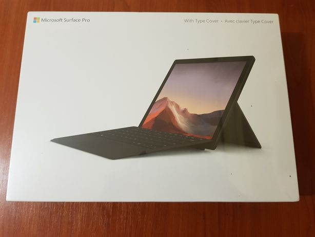 Microsoft Surface Pro 7 i7 16gb/256gb
