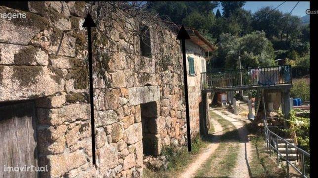 Peauena Casa a Cabril/Ponte da Misarela