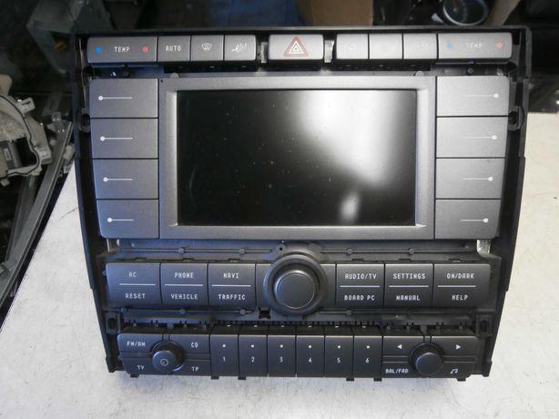 Radio nawigacja  VW PHAETON  3D0,035,007,P
