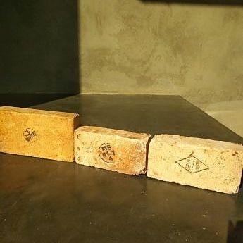 Цегла огнеупорна , виготовлена за союза,б/у  состояніе як нова, зр.