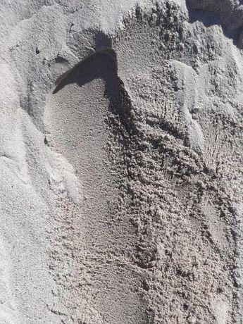 Piasek kruszywo budowlane do tynkowania murowanie 0/2 płukany
