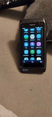 Nokia n8 plus ladowarka
