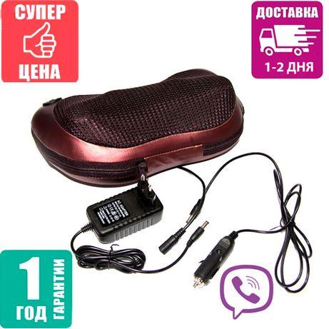 Массажная подушка для автомобиля и дома CHM-8028 массажер