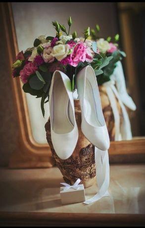 Свадебные туфли, 40 размер