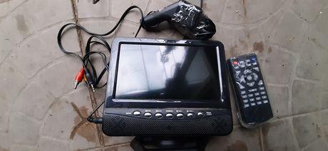 телевизор ТV+USB+Radio
