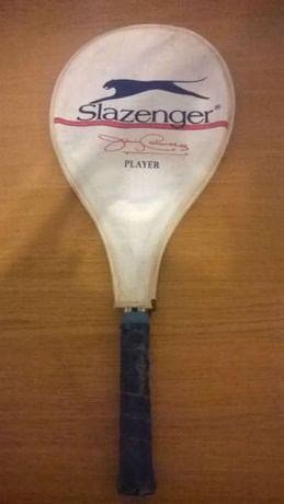 Raquete de Tenis Slazenger (com capa)